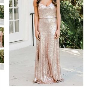 Bridesmaids Dress/Prom Dress!!